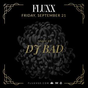 BAD, Friday, September 21st, 2018