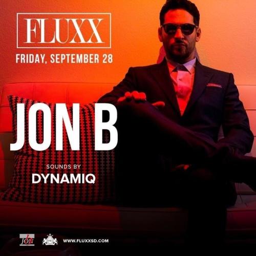 Jon B - Fluxx