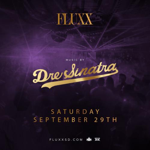 Dre Sinatra - Fluxx