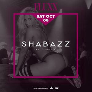 Shabazz, Saturday, October 6th, 2018