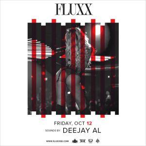 Deejay Al, Friday, October 12th, 2018