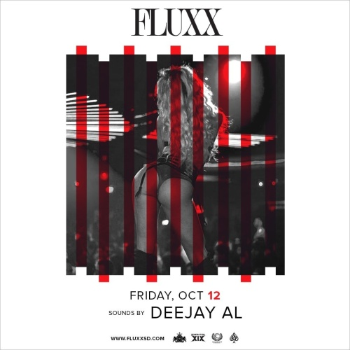 Deejay Al - Fluxx