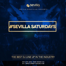 Sevilla Saturdays