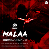 Malaa x Insomniac Events at Bassmnt Saturday 6/30