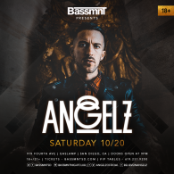 Angelz at Bassmnt Saturday 10/20