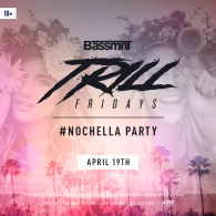 NOchella at Bassmnt Friday 4/19