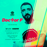 Doctor P x Insomniac Events at Basmnt Saturday 4/13