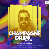 Champagne Drip x Insomniac Events at Bassmnt Saturday 6/8