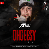 OhGeesy at Bassmnt Friday 7/19