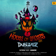 Dubloadz x Insomniac Events at Bassmnt Saturday 10/12