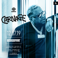 Carnage x Insomniac Events at Bassmnt Saturday 12/7