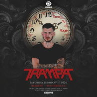 Trampa x Insomniac Events at Bassmnt Saturday 2/1