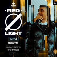 Redlight x Insomniac Records at Bassmnt Saturday 5/9