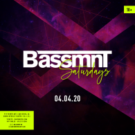 Bassmnt Saturday 4/4