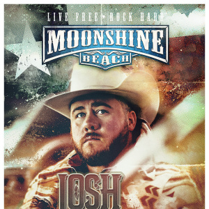 Josh Ward Live in Concert at Moonshine Beach