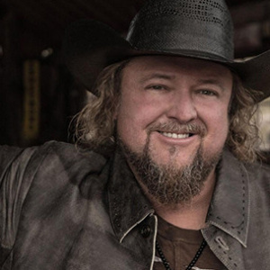 Colt Ford LIVE in Concert at Moonshine Beach, Thursday, November 8th, 2018