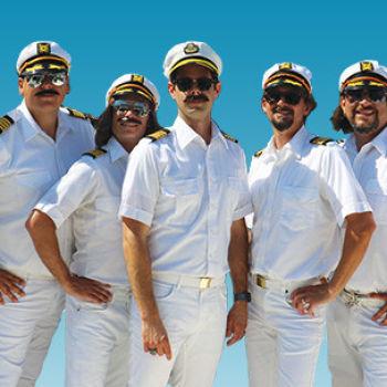Yachtley Crew LIVE at Moonshine Beach