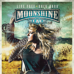 Clare Dunn Live in Concert at Moonshine Beach, Saturday, March 9th, 2019