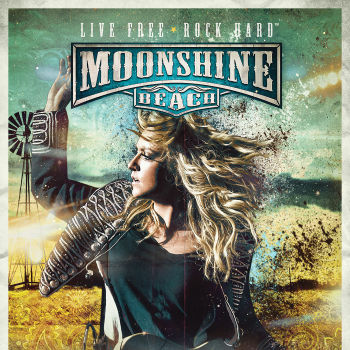 Clare Dunn Live in Concert at Moonshine Beach