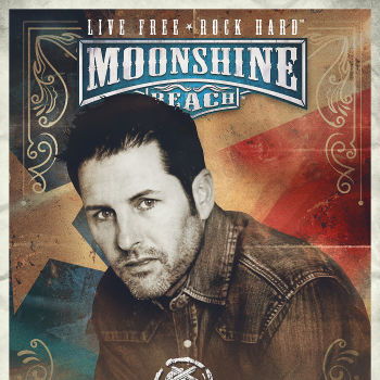 Casey Donahew LIVE in Concert at Moonshine Beach