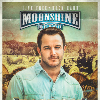 Easton Corbin LIVE at Moonshine Beach