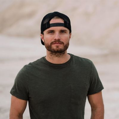 HUNTER PHELPS LIVE AT MOONSHINE BEACH, Friday, August 2nd, 2019