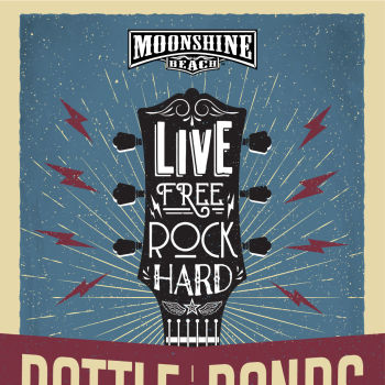 Battle of the Bands at Moonshine Beach