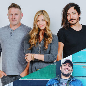 MORGAN LEIGH BAND WITH STEPHEN RAY AT MOONSHINE BEACH, Thursday, July 25th, 2019