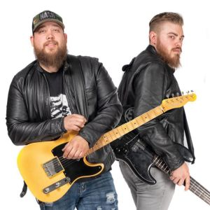 Shelton Road Live at Moonshine Beach, Saturday, January 4th, 2020