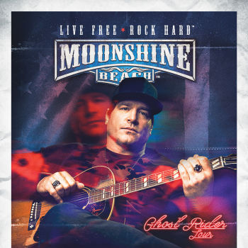 Jerrod Niemann Live in Concert at Moonshine Beach