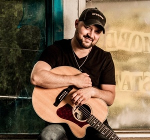 AARON GOODVIN LIVE AT MOONSHINE BEACH, Saturday, February 22nd, 2020