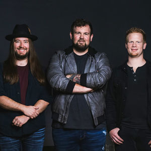 THREE LANE LIVE AT MOONSHINE BEACH, Friday, March 20th, 2020