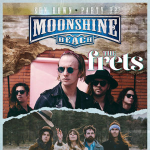 The Frets and Coral Bells Live at Moonshine Beach, Thursday, February 27th, 2020
