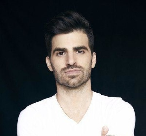 Mitch Rossell Live at Moonshine Beach, Friday, May 8th, 2020