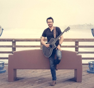Steven Cade Live at Moonshine Beach, Friday, May 15th, 2020