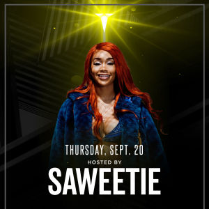 Temple Live feat. Saweetie