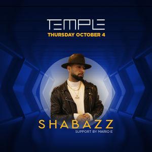 TempleThursdays feat. Shabazz