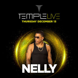 Temple Live ft. Nelly