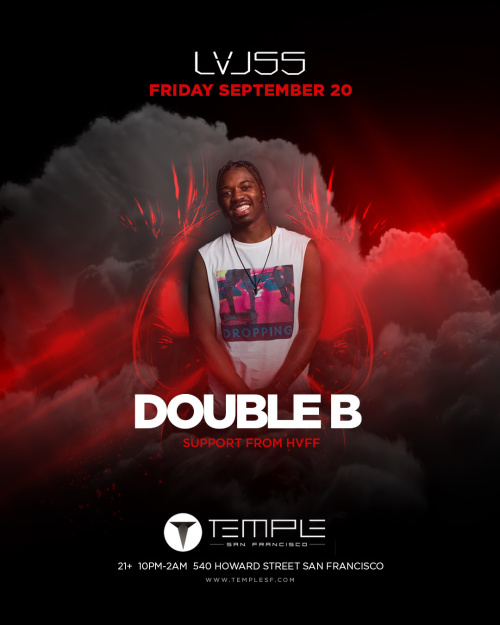 Double B - Temple Nightclub