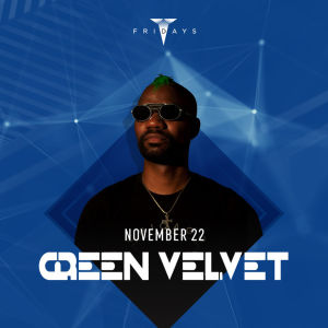 Green Velvet, Friday, November 22nd, 2019
