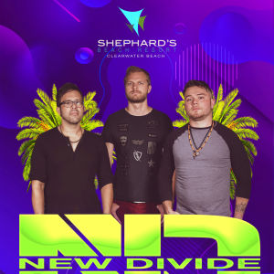 New Divide, Thursday, May 23rd, 2019