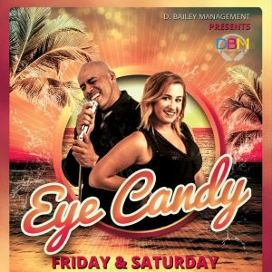 Eye Candy, Friday, January 4th, 2019