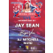 Jay Sean, Bryce Vine, AJ Mitchell, NOTD at Shephard's Memorial Day Weekend Party 2019
