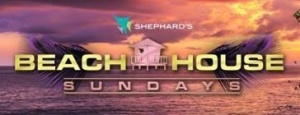 Beach House Sundays, Sunday, June 30th, 2019