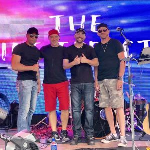 The Side Effects Band, Thursday, September 26th, 2019