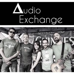 Audio Exchange, Friday, December 20th, 2019