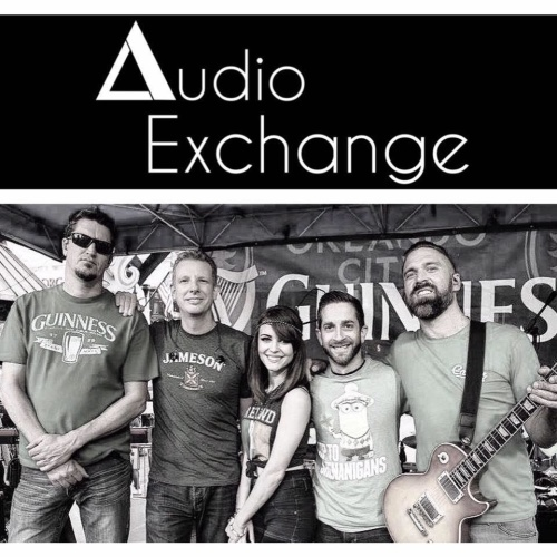 Audio Exchange - Tiki Beach