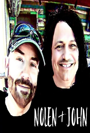 Nolen and John, Saturday, June 6th, 2020