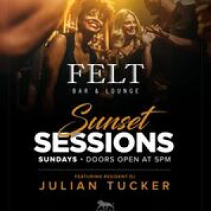 Sunset Sessions, Sunday, May 12th, 2019