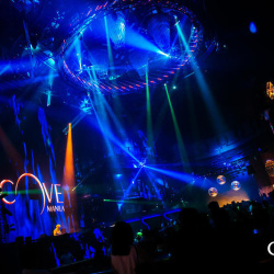 Cove Manila Nightclub